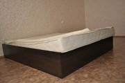Срочно продам новую кровать с ортопедическим матрасом ДЁШЕВО!!!!