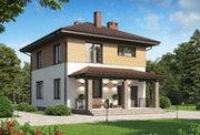 Строителство домов,  коттеджей.