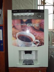 Продам кофейный аппарат для офиса.
